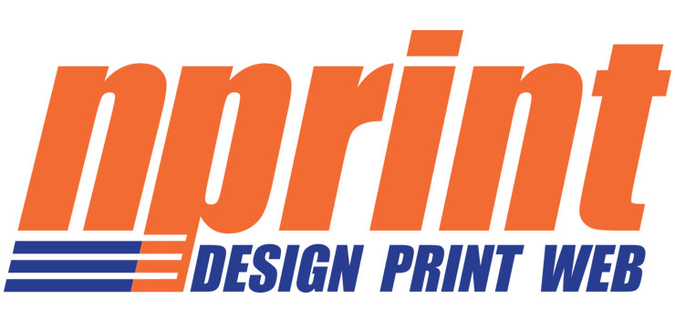 nPrint and Copy Logo
